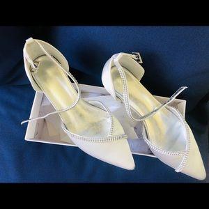 Wedding/ Bridesmaids Shoes!!